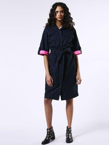 DIESEL D-PEACH Dresses D f
