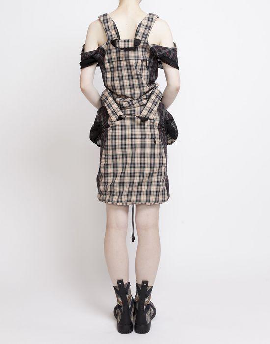 MAISON MARGIELA Look 19: Backpack Dress Short dress D r