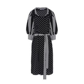 STELLA McCARTNEY Midi D Valeria Dress f