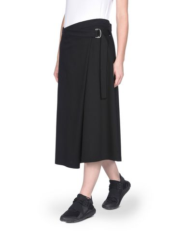 Y-3 LIGHT TRACK SKIRT DRESSES & SKIRTS woman Y-3 adidas