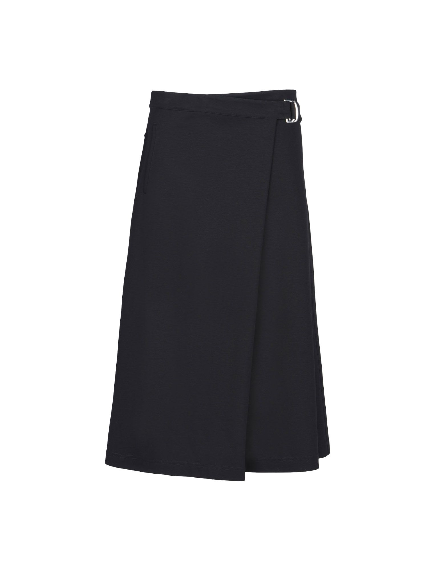 Y 3 LIGHT TRACK SKIRT 34 Length Skirts for Women | Adidas Y-3 ...