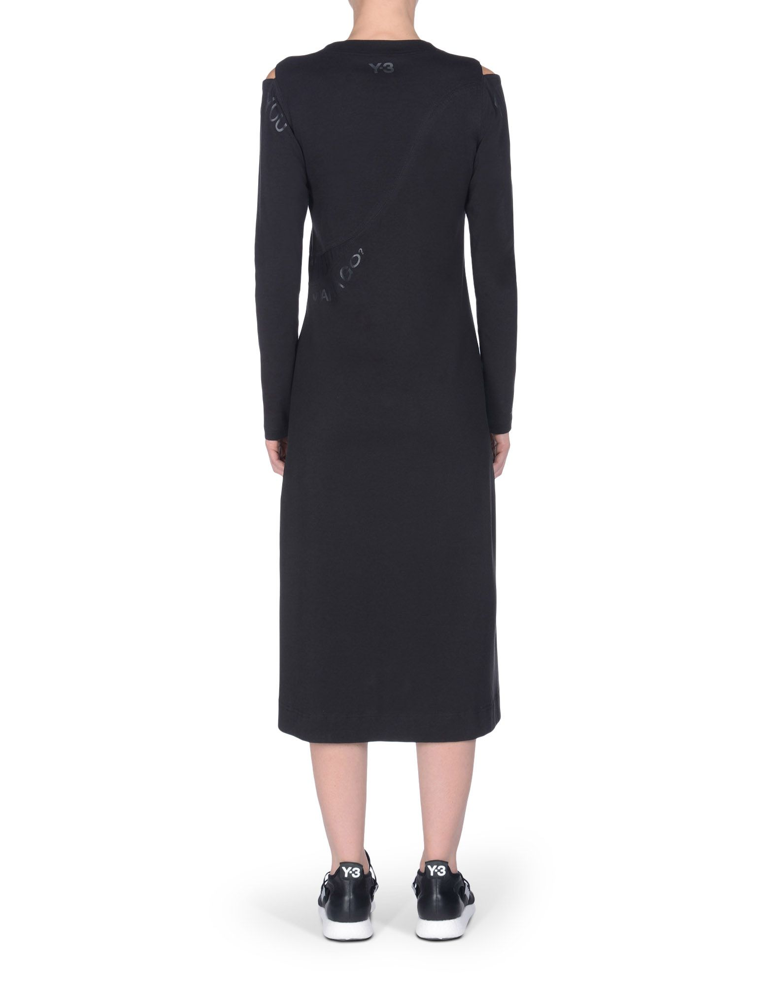 Y-3 STATEMENT DRESS DRESSES & SKIRTS woman Y-3 adidas