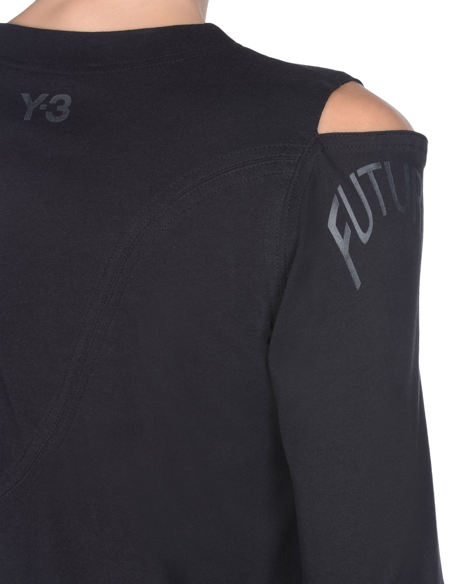 Y-3 STATEMENT DRESS DRESSES & SKIRTS woman Y-3 adidas