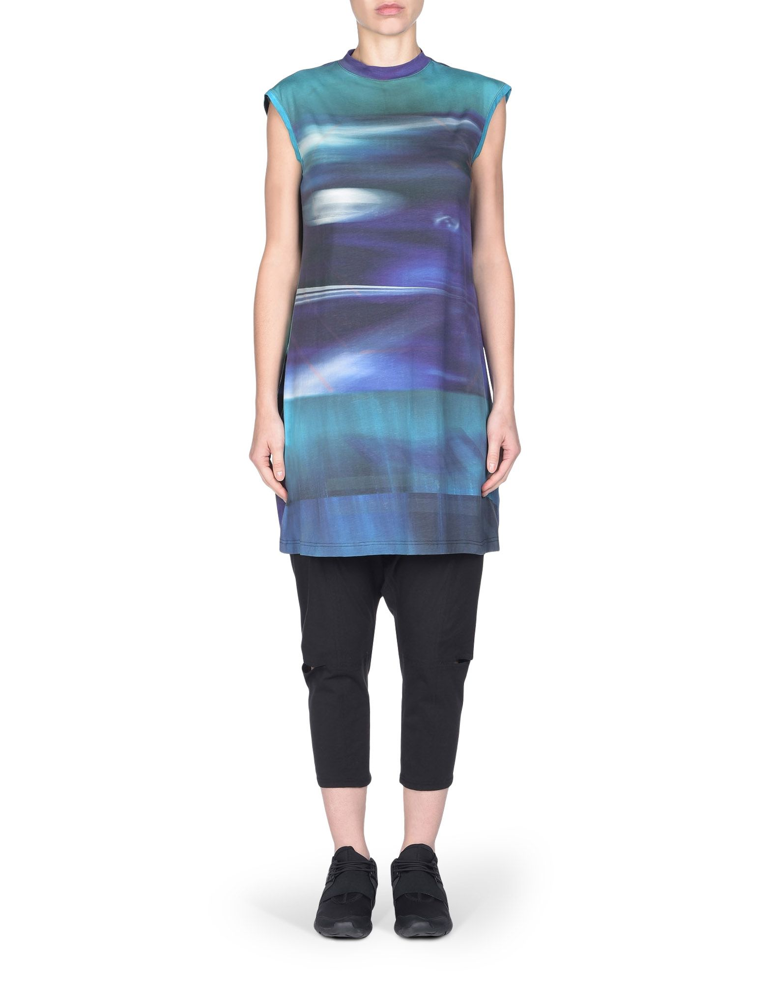 Y-3 AOP TUNIC DRESS DRESSES & SKIRTS woman Y-3 adidas
