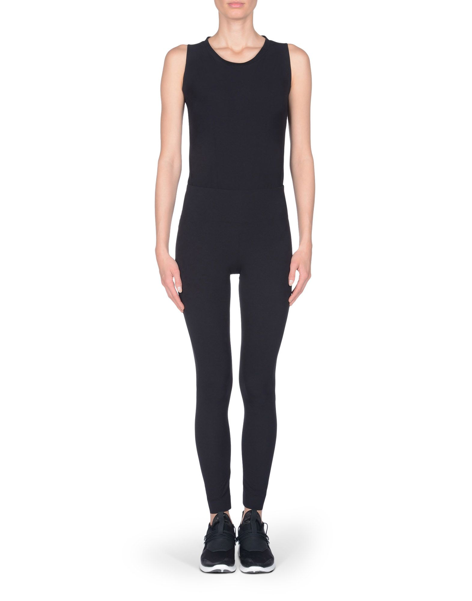 Y-3 LIGHT STRETCH BODY TEE UNDERWEAR woman Y-3 adidas