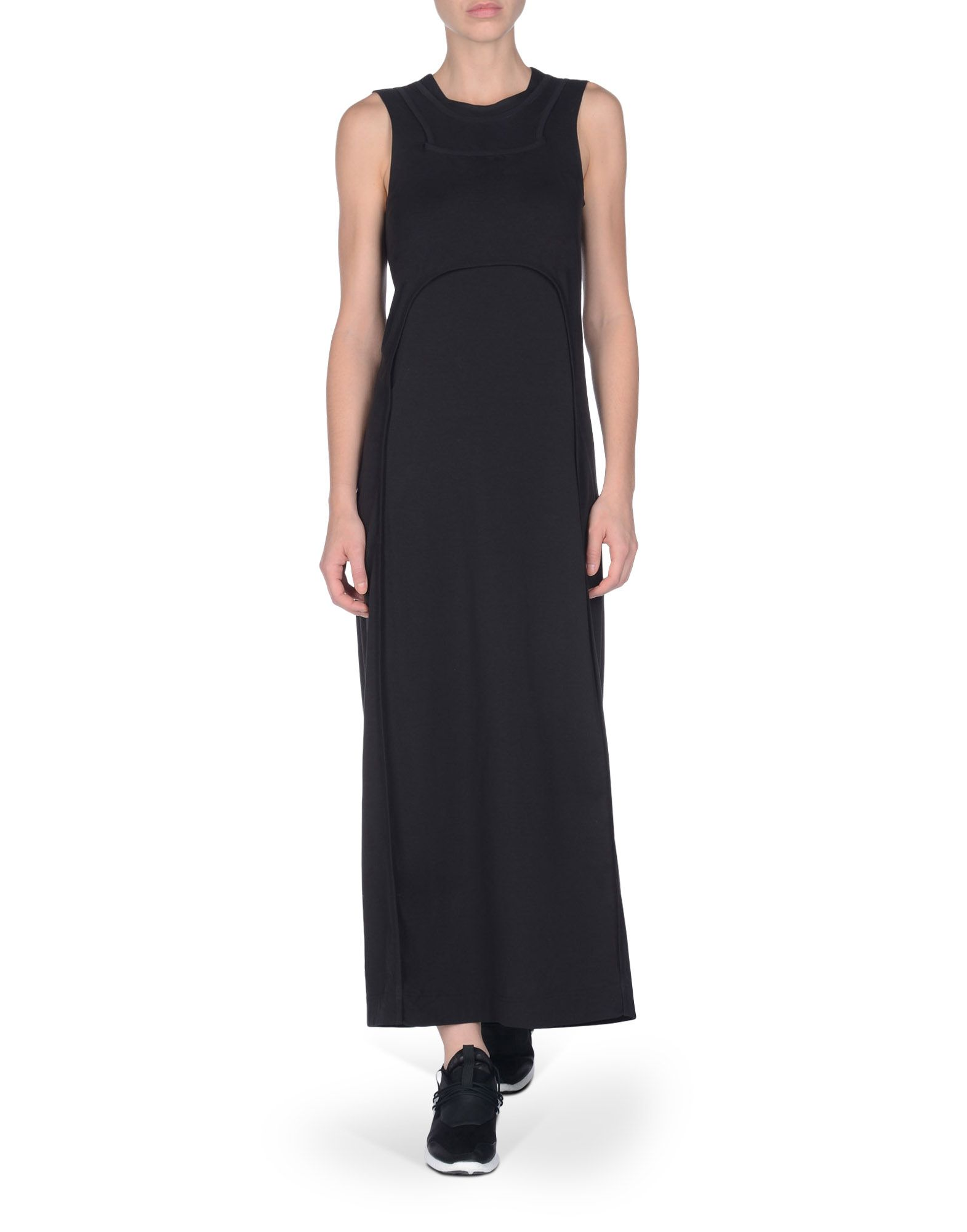 Y-3 JERSEY DRESS DRESSES & SKIRTS woman Y-3 adidas