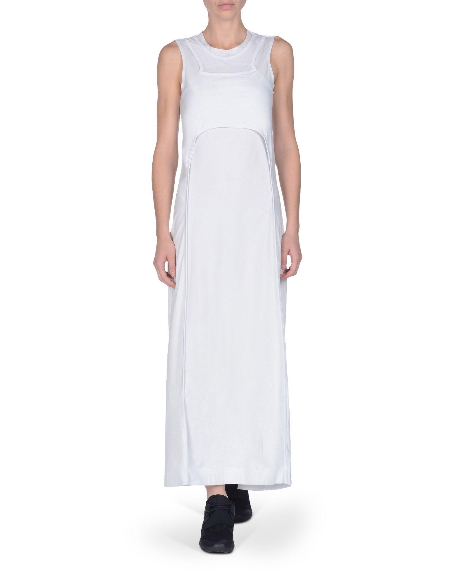 Y-3 JERSEY DRESS DRESSES & SKIRTS woman Y-3 adidas