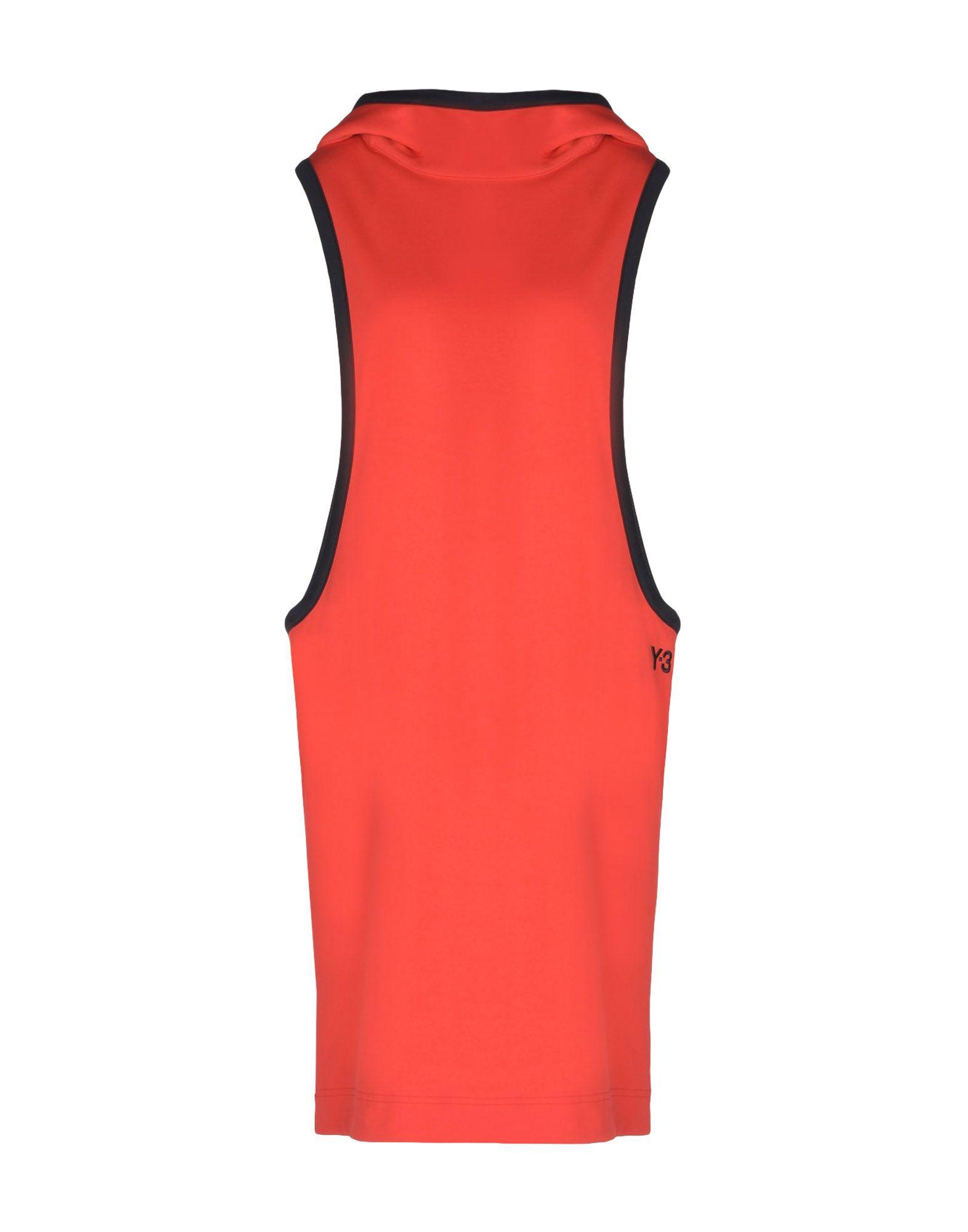 Y-3 CORE TRACK DRESS DRESSES & SKIRTS woman Y-3 adidas