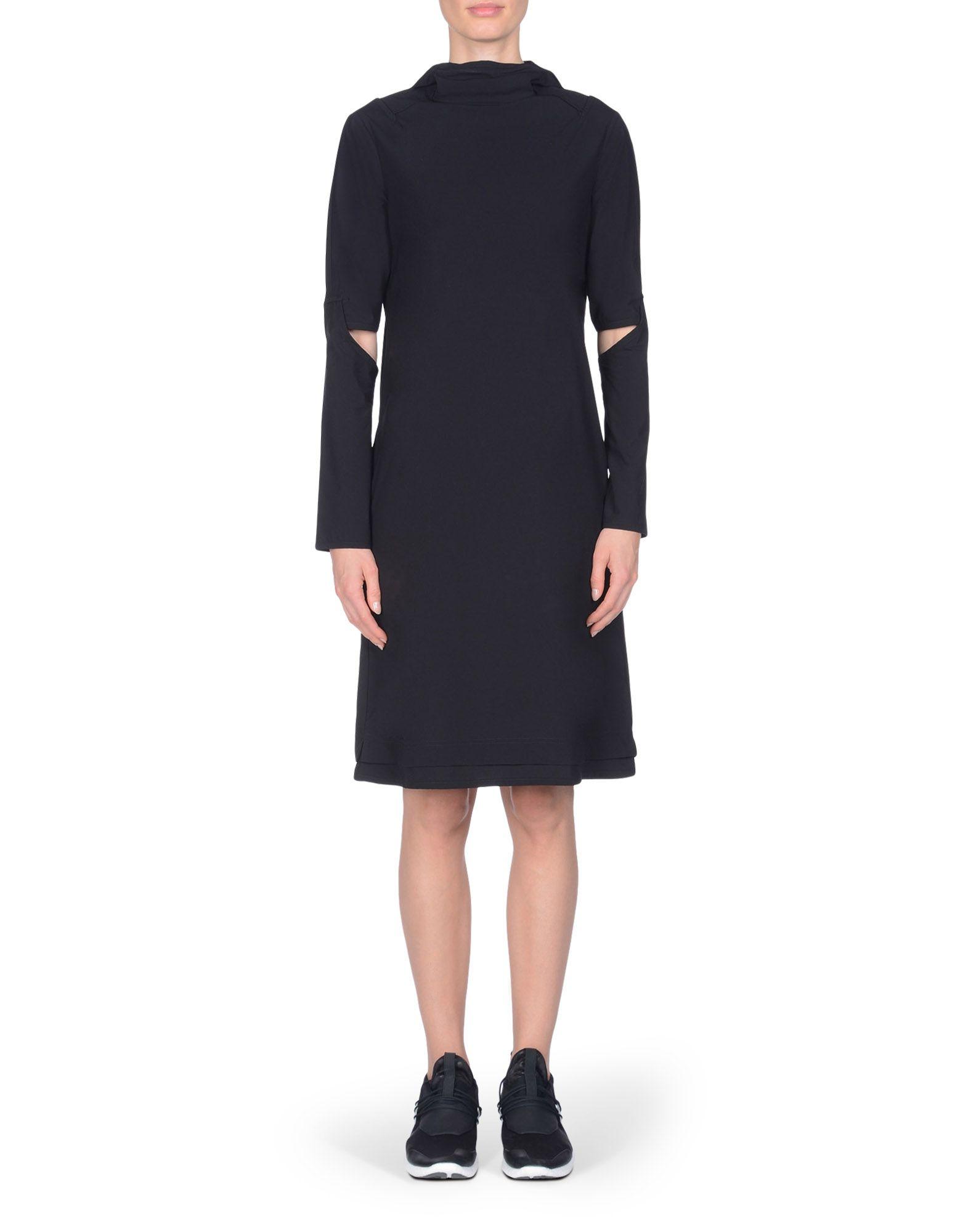 Y-3 LIGHT STRETCH DRESS DRESSES & SKIRTS woman Y-3 adidas