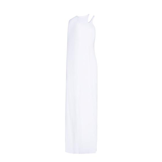White Mirabelle Dress