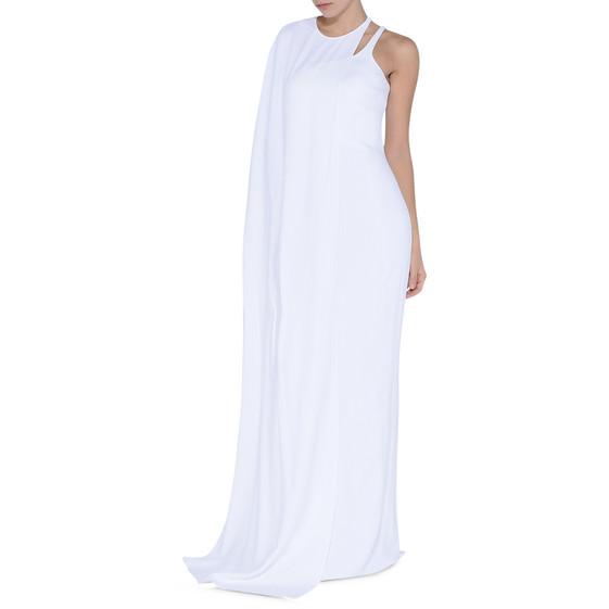 Kleid Mirabelle in Weiß