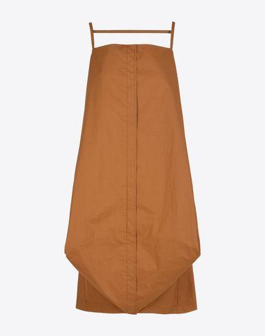 MAISON MARGIELA 1 Short dress D Egg shape dress f