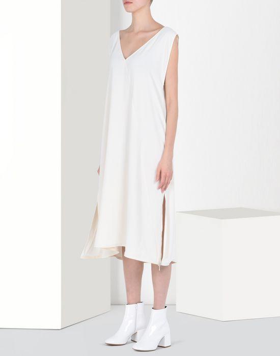 MM6 MAISON MARGIELA Japanese dress 3/4 length dress Woman f