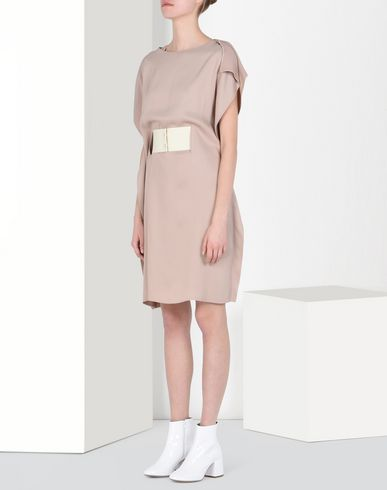 MM6 by MAISON MARGIELA Short dress D Fluid dressy dress f