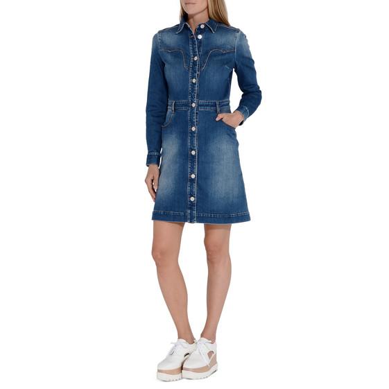 Shania Denim Dress