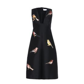 STELLA McCARTNEY Sleeveless Dress D Kaitlyn Dress  f
