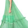 STELLA McCARTNEY Joy Dress Maxi D a