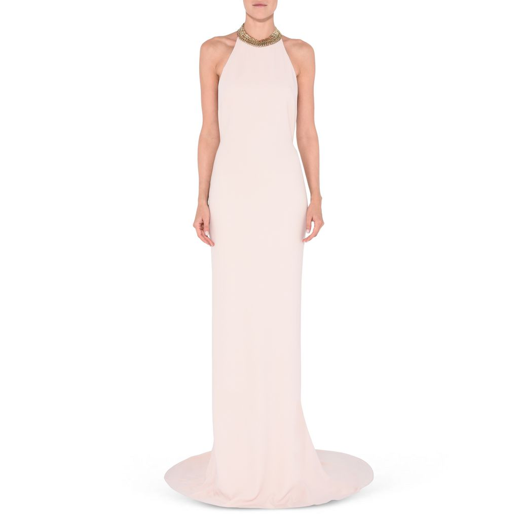 Rose Sophie Dress - STELLA MCCARTNEY