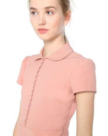 REDValentino MR3VA4450VM C57 Dress Woman d