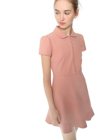 REDValentino MR3VA4450VM C57 Dress Woman e