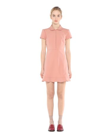 REDValentino MR3VA4450VM C57 Dress Woman f