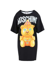 MOSCHINO Short dress Woman f