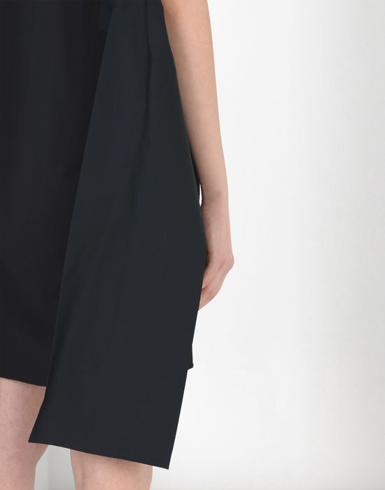 MM6 by MAISON MARGIELA Stretch dress Short dress D a
