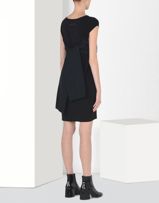 MM6 by MAISON MARGIELA Stretch dress Short dress D d