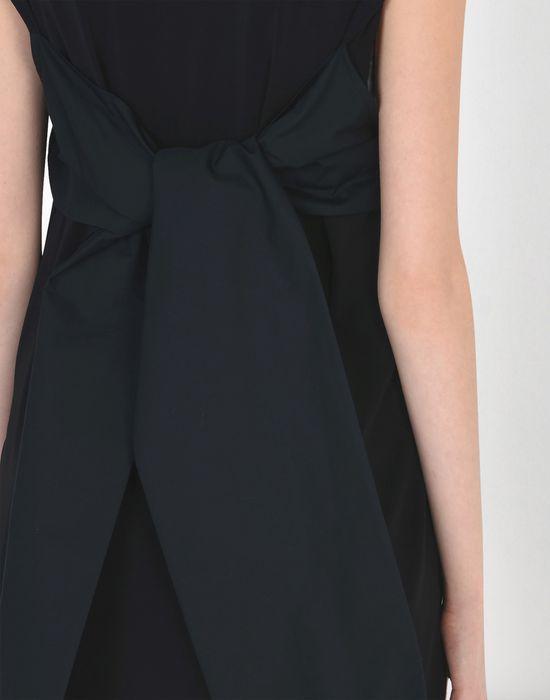 MM6 MAISON MARGIELA Stretch dress Short dress Woman e
