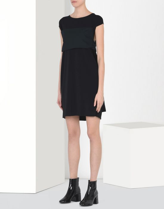 MM6 by MAISON MARGIELA Stretch dress Short dress D f