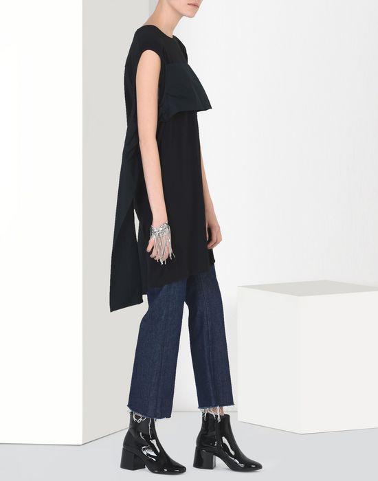 MM6 MAISON MARGIELA Stretch dress Short dress Woman r