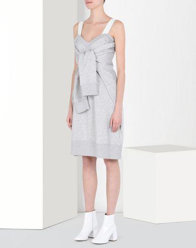 MM6 by MAISON MARGIELA Short dress D Sweat dress f