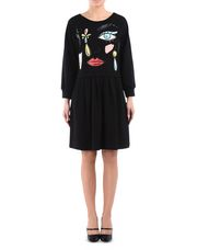 Vestito corto Donna BOUTIQUE MOSCHINO