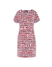 LOVE MOSCHINO Short dress Woman f