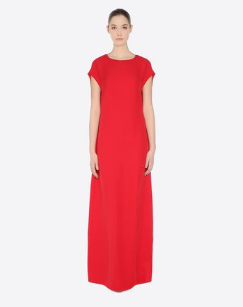 VALENTINO Dress D PB3VAH203H3 X64 r
