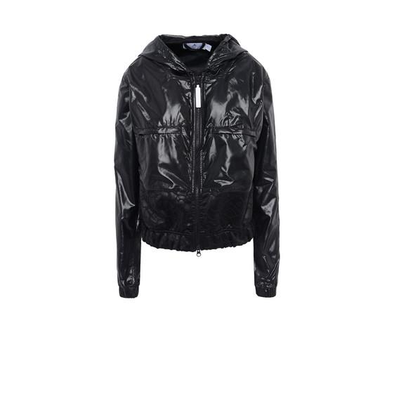 Black Run Jacket