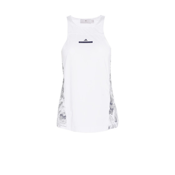 White Run adizero Tank