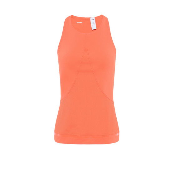 Orange Training Tank
