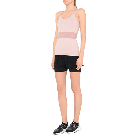 Light Pink Seamless Tank