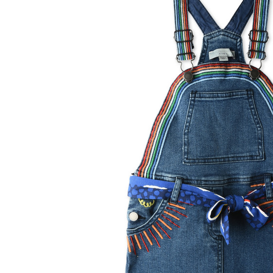 Lucile Overalls