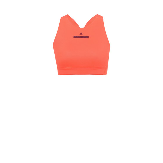 Orange HIIT Bra