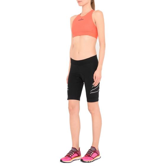 Black Cycling Shorts