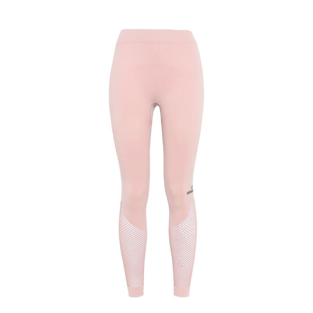 Light Pink Leggings - ADIDAS by STELLA McCARTNEY