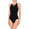ADIDAS by STELLA McCARTNEY Black Zip Swimsuit Studio Topwear D d