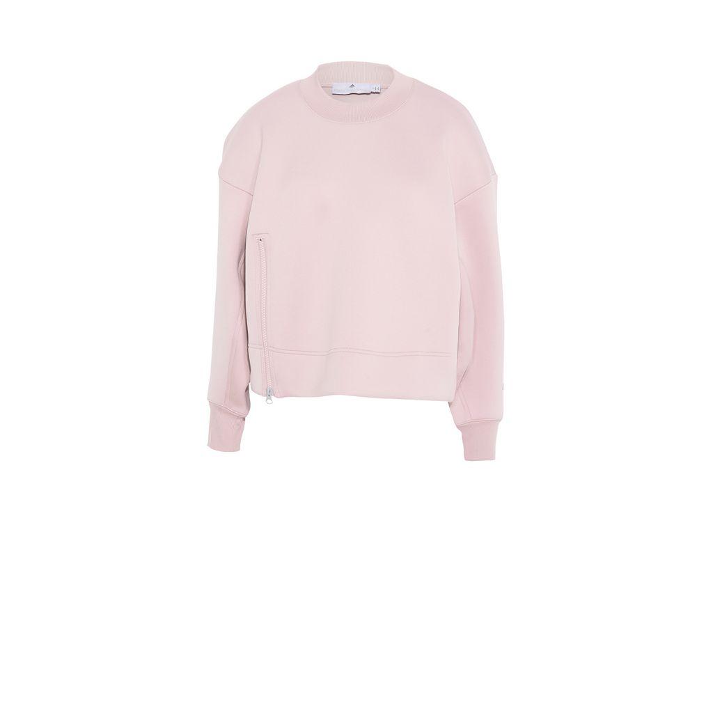 Neoprene Sweatshirt - ADIDAS by STELLA McCARTNEY