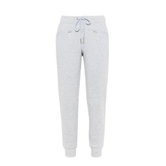 Pantaloni Jogging Essentials Grigi