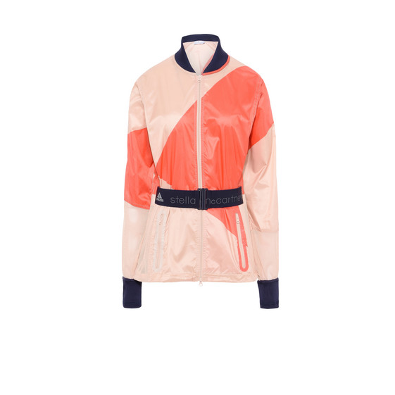Pink Run Kite Jacket