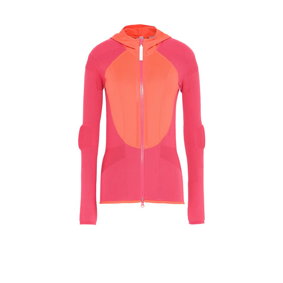 Pink Run Long Sleeve Top