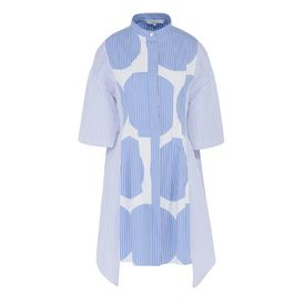STELLA McCARTNEY Mini D Leanna Dress f