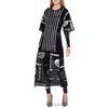 STELLA McCARTNEY Camellia Dress Short Sleeved Dress D r